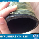 Cloth Inserted Water Delivery Hose