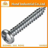 Tapping Screw Cross Pan Head Self Tapping Fasteners Screw