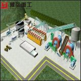 Professional Design Flotation Production Line From Yuhong Group