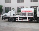 Truck-Mounted Concrete Pump (HBCS90.18-176R)