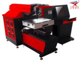 500w Small Scale Metal Sheet Laser Cutting Machine (TQL-LCY500-0404)
