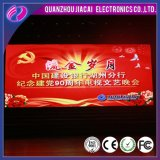 Indoor LED Video Wall P2.5 RGB LED Signs with Full Color