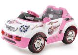 Hot Sales RC Model Kids Remote Control Car Baby Battery Operated Car