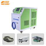 Larger Truck Engine Carbon Cleaning Machine