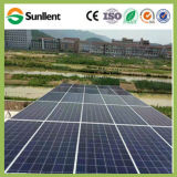 50W Solar Lightand System Use Polycrystalline Solar Panel