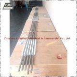 Pure Tungsten Rod/ Tungsten Bar for Vacuum Furnace