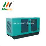 50kw Diesel Generator Silent Genset by Engine R4105zd