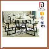 High Quality Wood Dining Room Chair Simple Leisure Chair Grace Chair