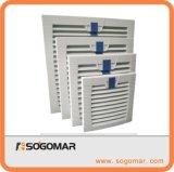 Ventilation Cooling Fan Filter Used in Axial Fan Spfd9805