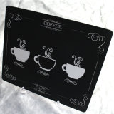 MDF Coffee Placemat with Cork Backing