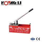 Hand Test Pump 60 Bar Steel (RP50)