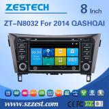 Zestech Auto Car DVD Player for Nissan Qashqai