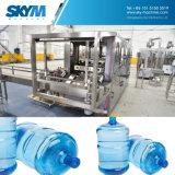 Linear Type 5gallon Bottled Water Bottling Machine