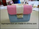 Hangbag, Shopping Bag, Bags Quality Inspection
