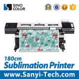 Sinocolor Wj-740 Textile Printer with Epson Head