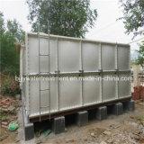 2000m3 Fiberglass SMC GRP FRP Panels Water Tank