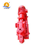 Portable High Pressure Emergency Fire Pump