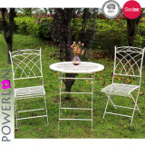 Wholesale Wrought Iron Tables and Chairs for Balcony