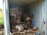 Heavy Metal Steel Scrap Type 1 and 2 Standard to Indonesia