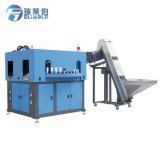 China Automatic 2 Cavity Automatic Pet Bottle Stretch Blow Molding Machine Factory