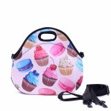 Kids′ Insulated Washable & Eco-Friendly Lunch Bag Tote Multi Colors