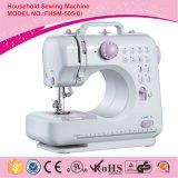 Stitching Machinery Fhsm-505 Electric T-Shirt Sewing Machine with 12 Stitches