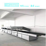 Automobile Glass Infrared Tunnel Oven (TM-IR1200)