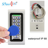 125kHz Standalone Access Controller with RFID IP68