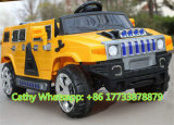 Hummer Battery Operated Kids Electric Car with LED Headlamp