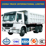 Sinotruk 6* 4 371HP Dump Truck for Sale