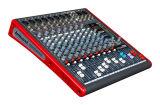 3 Brand 35 Watt Professional Audio Mixer Le8