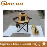 Deluxe Outdoor Camping Chair Leisure Chair Folding Portable Camping Chair