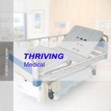 Two Cranks Manual Medical Bed (THR-MBFY)