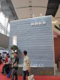 Wood Grain Siding Panel Fiber Cement Board