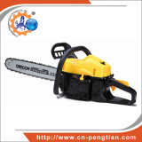 """High Quality 52cc Gasoline Chainsaw with 20"""" Chain and Bar"""