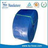 6 Inch High Pressure PVC Lay Flat Hose