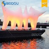 Custom Lighted Advertising Inflatable Toys Models Characters Balloon Decorations