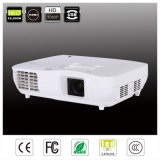 Low Noise Projector High Brightness 1080P Entertainment Use Projector