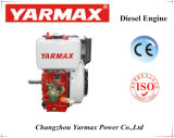 Air Cooled Diesel Engine Series Low Fuel Consumption