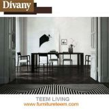 E-24 Divany Series Diningroom Muebel Set Dining Table Furniture