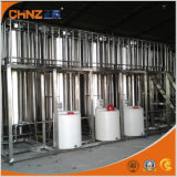 3000L Automatic CIP Washing System for Beverage