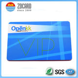 PVC Plastic Discount VIP Cards Business Card