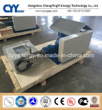 Cyyp 72 Uninterrupted Service Large Flow and High Pressure LNG Liquid Oxygen Nitrogen Argon Multiseriate Piston Pump