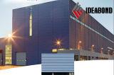 High Performance Cladding Wall Titanium Zinc Composite Panel