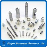 High Precision Lathe Machining Stainless Steel Turned Parts