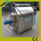 Multifuction Oil Seeds Roaster Machine / Spices Roaster Machine / Peanut Roasting Machine