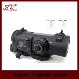 Tactical 1-4X Elcan Specterdr Type Red Green DOT Sight Scope