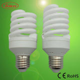 9-11W Full Spiral CFL Lamp