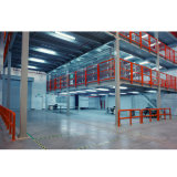 Hot Sale China Brand Storage Mezzanine Floor Design Factory and Steel Pallet Supported Mezzaine Platform