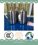 1.8L High Quality Competitive Price Wholesale Stainless Steel Beer Keg/Growlers